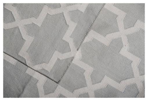 CASABLANCA - CLOUD GREY & WHITE Closeup
